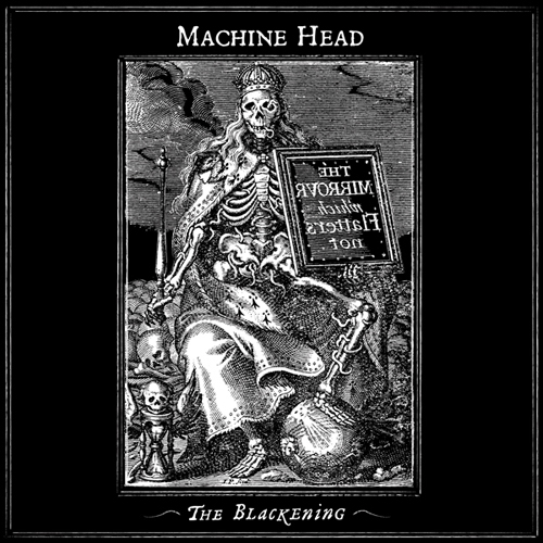 machinehead-theblackening