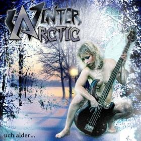 Arctic Winter Uch Alder