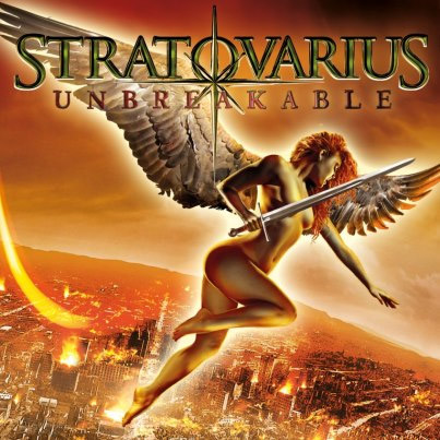 Stratovarius Unbreakable