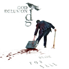 God Delusion Death For Sale