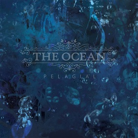 The Ocean - Pelagial - Artwork