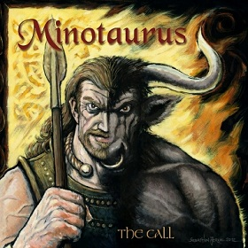 Minotaurus The Call