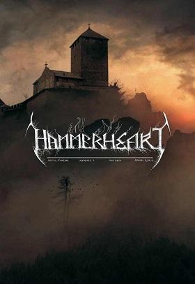 Hammerheart 7