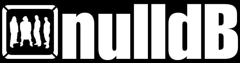 nulldB logo