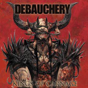 Debauchery-Cover