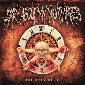 Diary About My Nightmares The Mean Hour