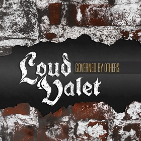Loud Valet - Governed by Others Cover