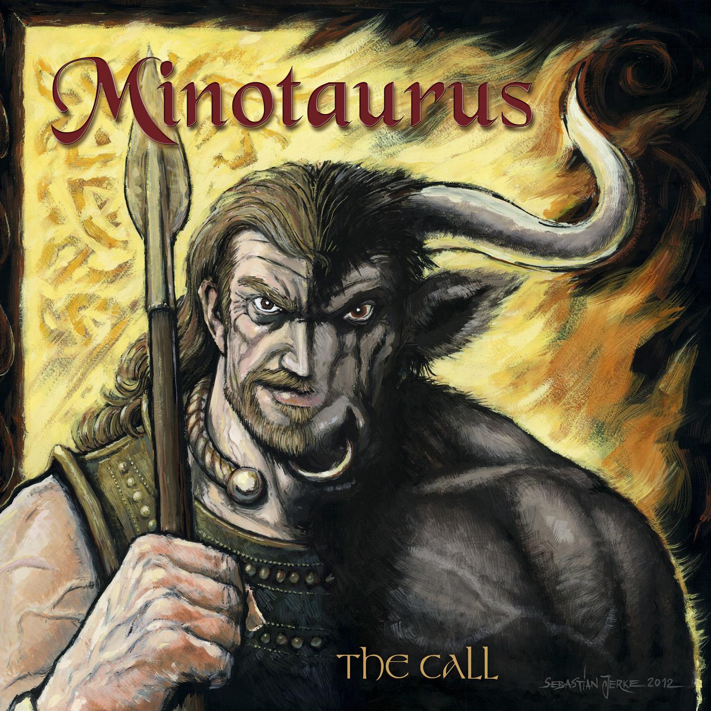Minotaurus Bilder