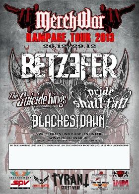 Rampage Tour
