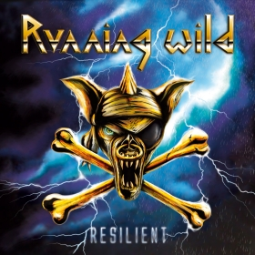 Running Wild -Resilient