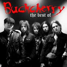 Buckcherry - Best Of