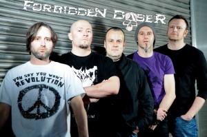 Forbidden Daser