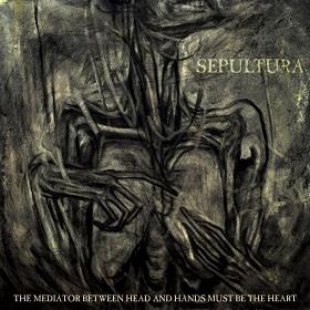Sepultura The Mediator