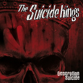 The Suicide Kings Generation Suicide