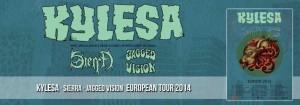 Kylesa Tour
