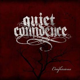 QUIET-CONFIDENCE-Confessions
