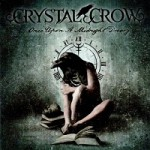 Crystal Crow Once Upon A Midnight Dreary