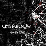 crystal crow unearth the dark