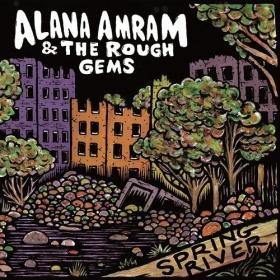 Alana Amram