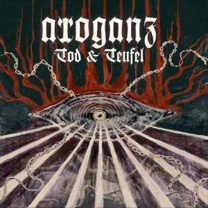 Arroganz - Tod und Teufel 280