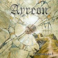 Ayreon_-_Human_Equation