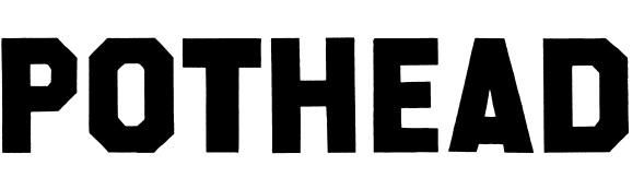 Pothead Logo