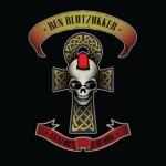 Ben Blutzuker - Analog Blood (Cover)