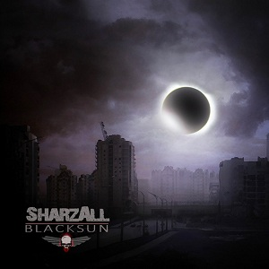 Artwork Sharzall black sun