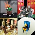 Lego Gewinnspiel