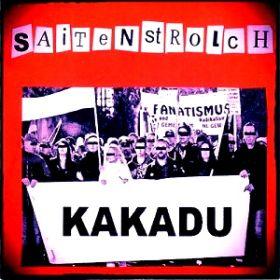 Saitenstrolch-Kakadu